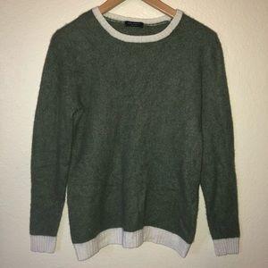 Equipment 100% Cashmere Sweater